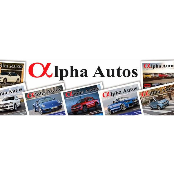 Alpha Autos
